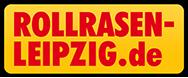 Rollrasenshop Rollrasen Leipzig Logo